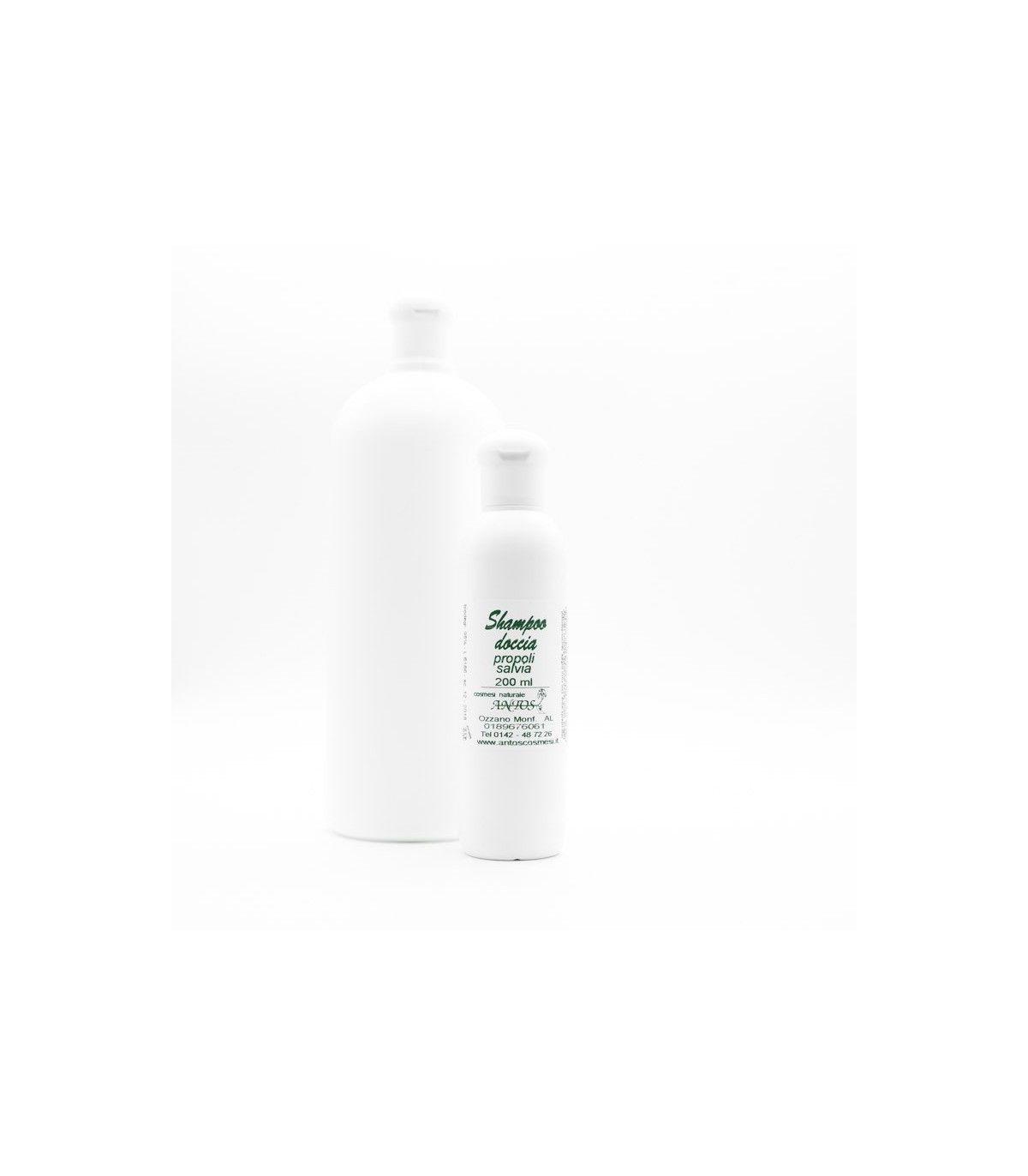Shampoo doccia - litro