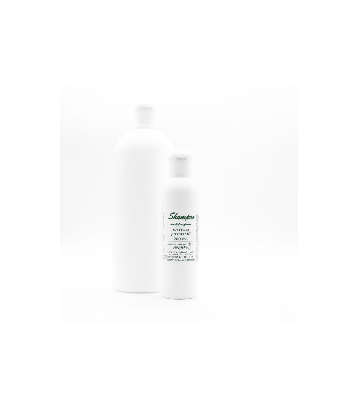 Shampoo antiforfora - litro