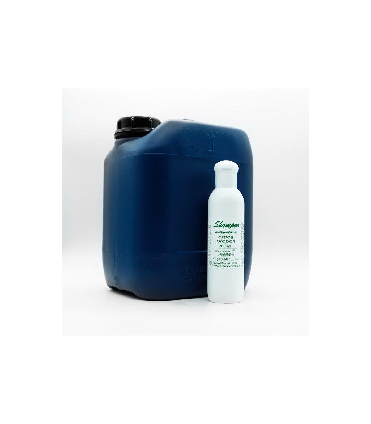 Shampoo antiforfora - tanica