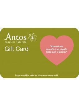 Gift card 70