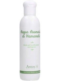Acqua aromatica di Hamamelis