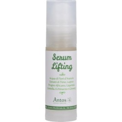 Serum Lifting