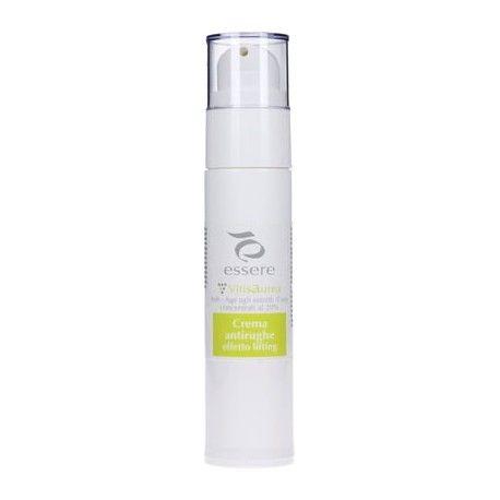 Crema viso antirughe effetto lifting
