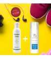 Promo pack crema + shampoo doccia