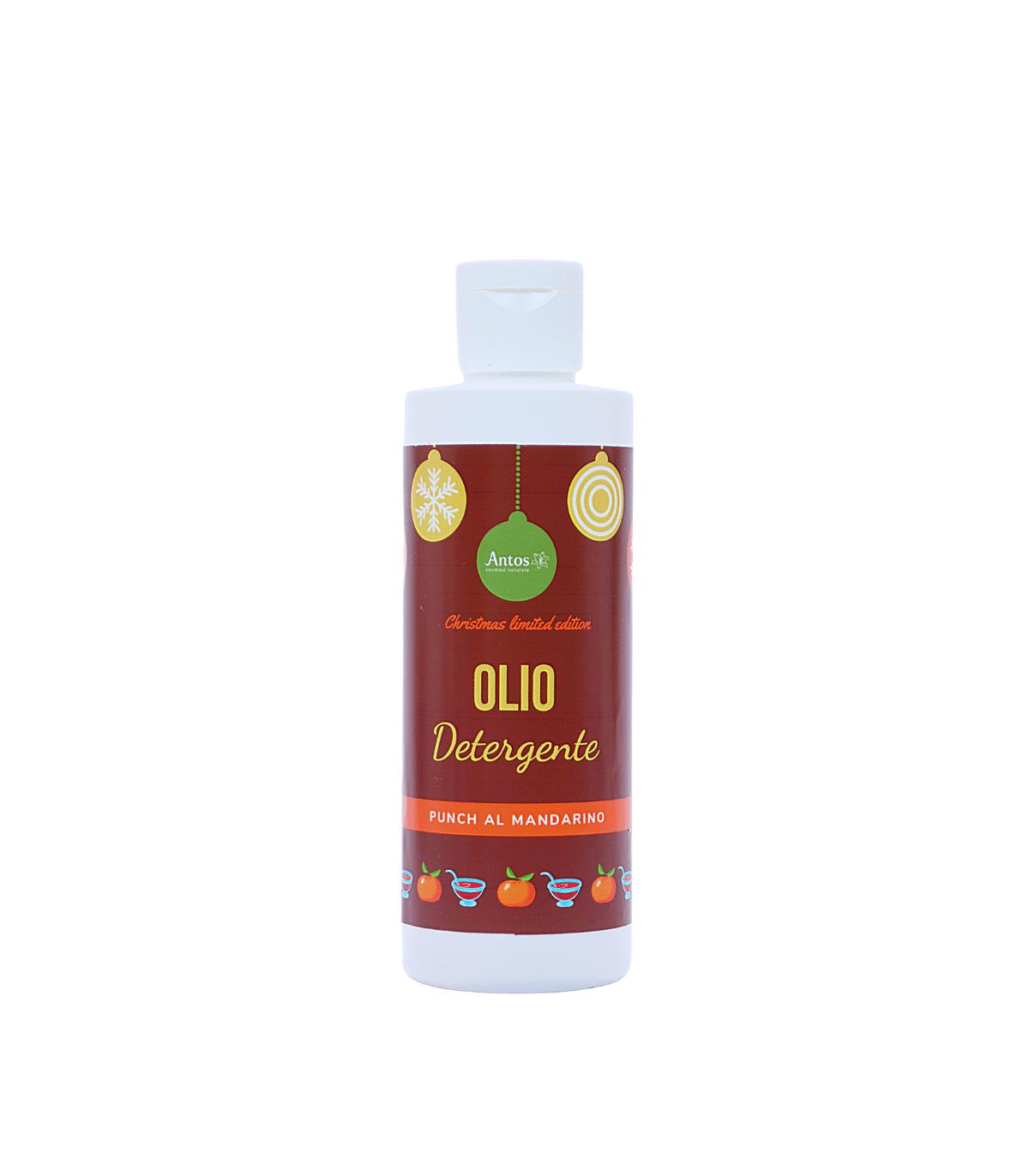 Olio detergente punch al mandarino