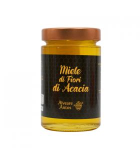 Miele di fiori di Acacia -...