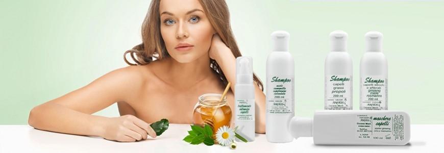 Prodotti naturali e consigli per capelli secchi e crespi